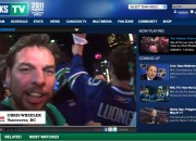CW-Canucks TV