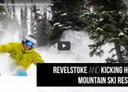Snowseekrs Telus Screenshot Revy